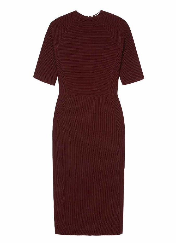 Camilla and Marc Ottoman Knit Dress