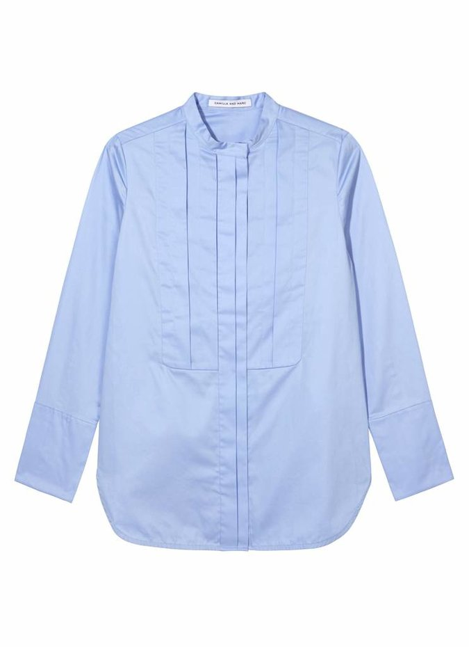 Camilla and Marc Natsu Long Sleeve Shirt
