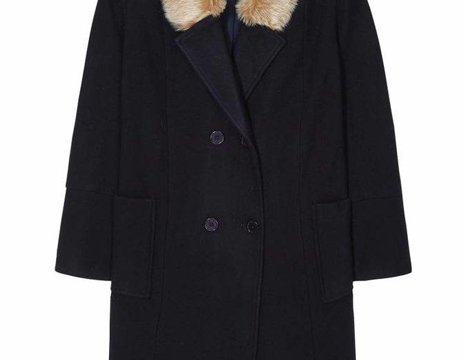 Kelly Love Nightfall Coat