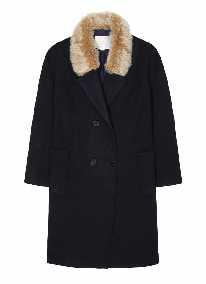 Kelly Love Nightfall Coat