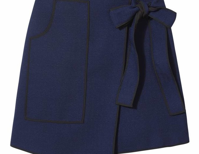 C/MEO Collective All of the Lights Skirt