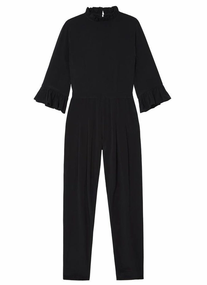 Kelly Love Winter Winds Jumpsuit