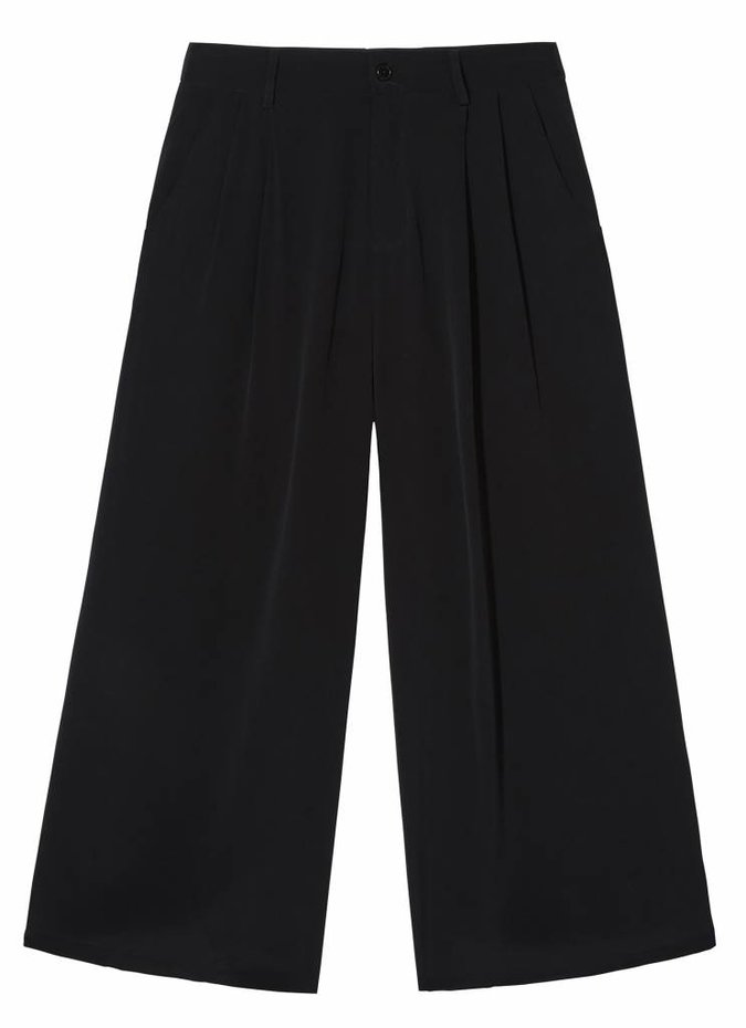 Kelly Love Winter Winds Culottes