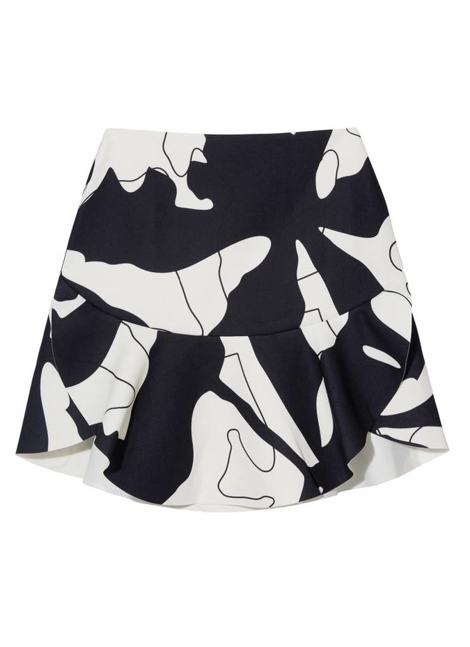 Camilla and Marc Tori Skirt