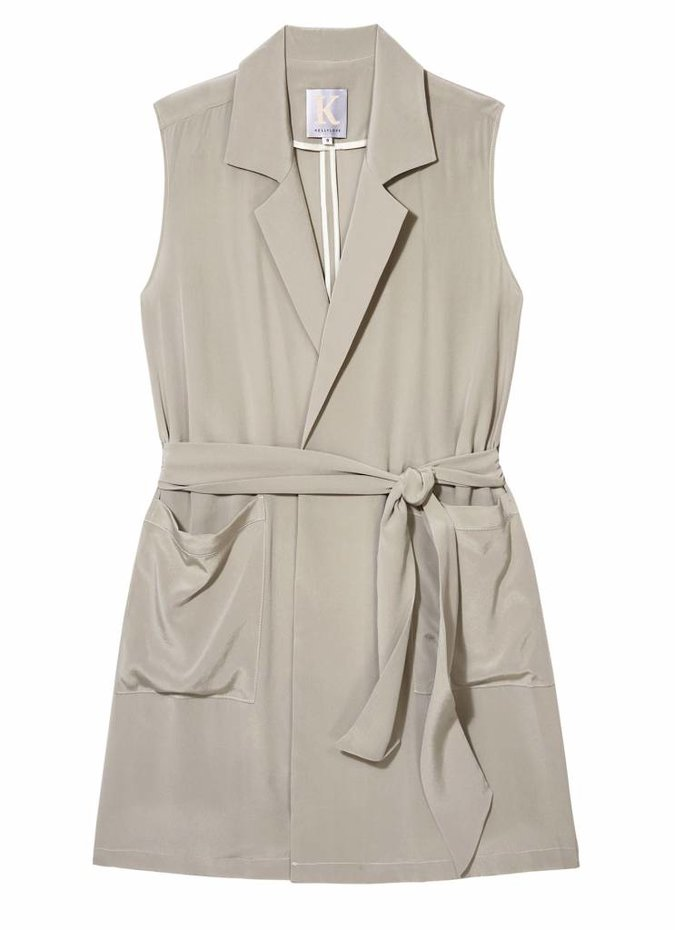 Kelly Love Clouded Days Gilet