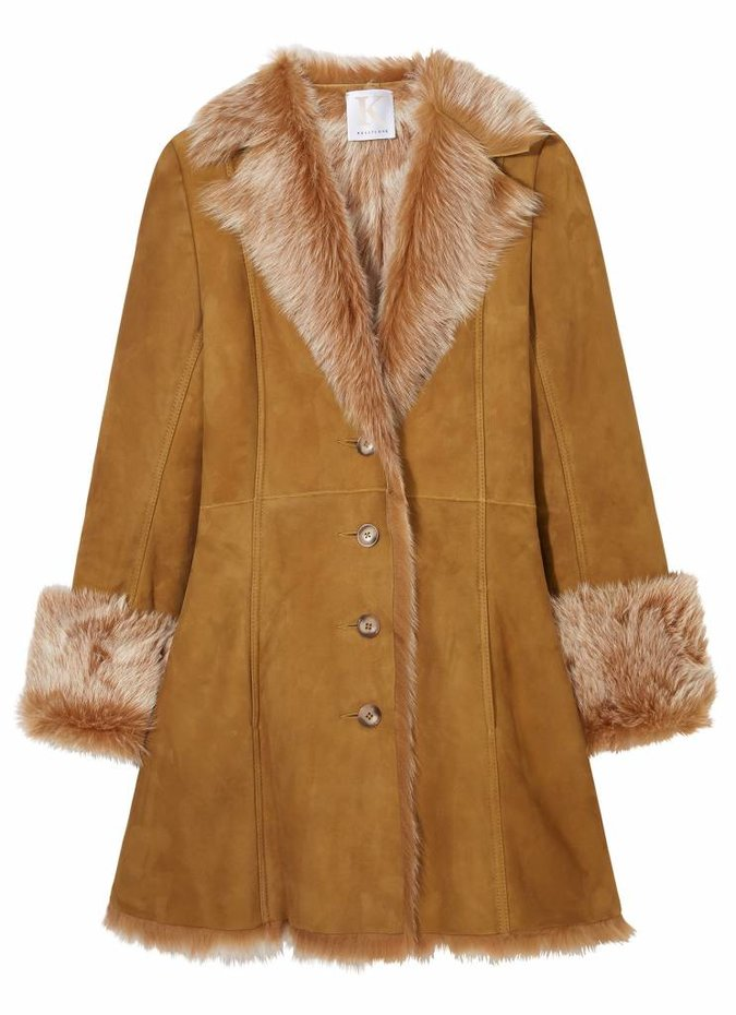 Kelly Love Hibernation Coat