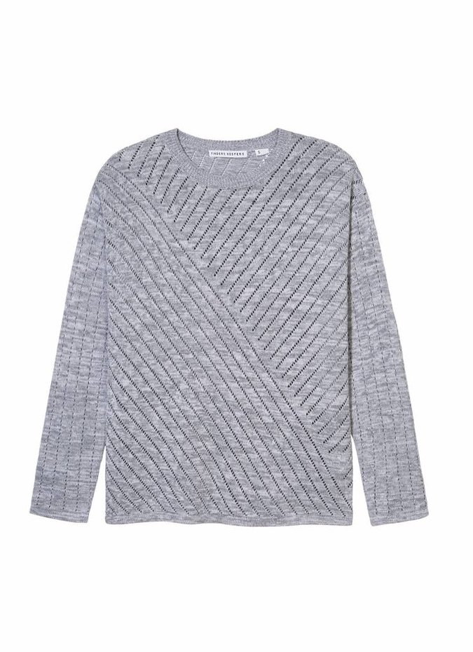 Finders Keepers Tightrope Knit