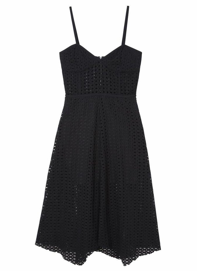 Bec & Bridge Gypsy Laces Midi Dress