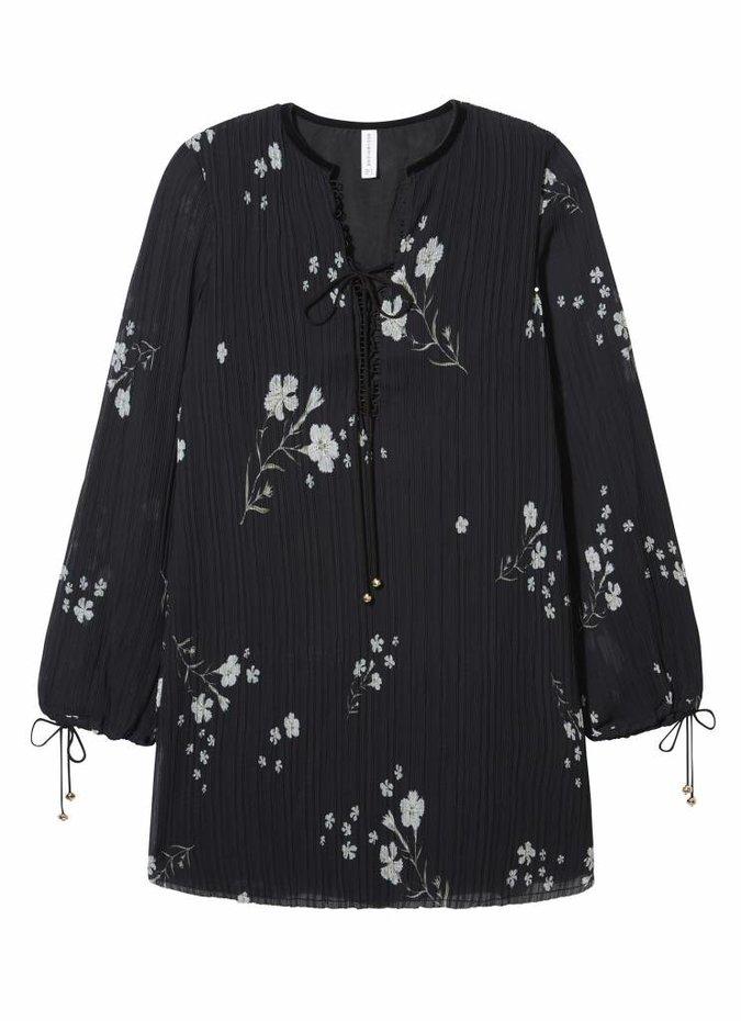 Bec & Bridge Elderflower Shift Dress