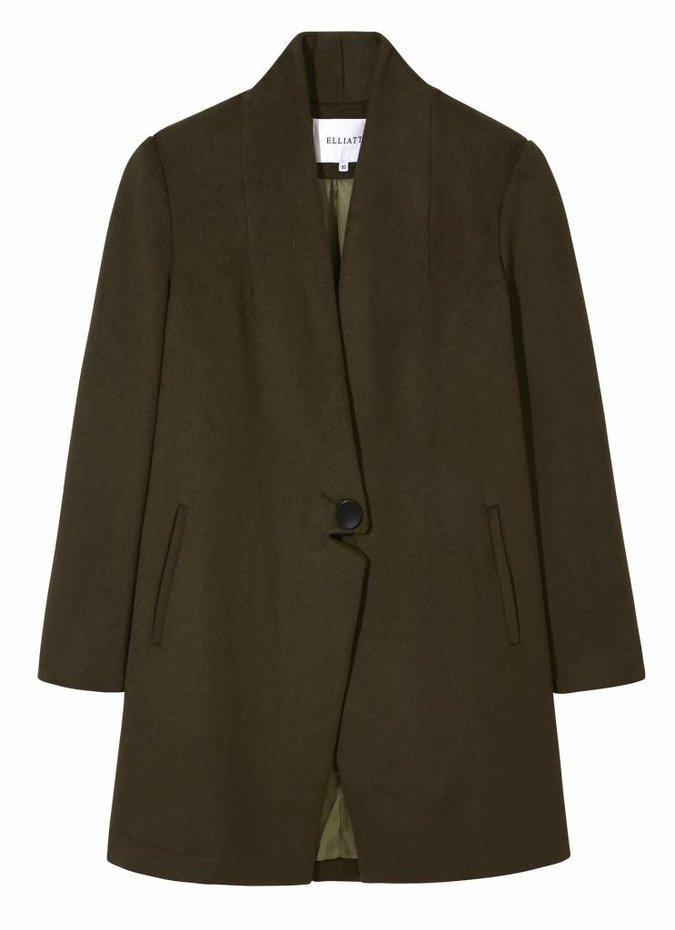 Elliatt Sink Coat