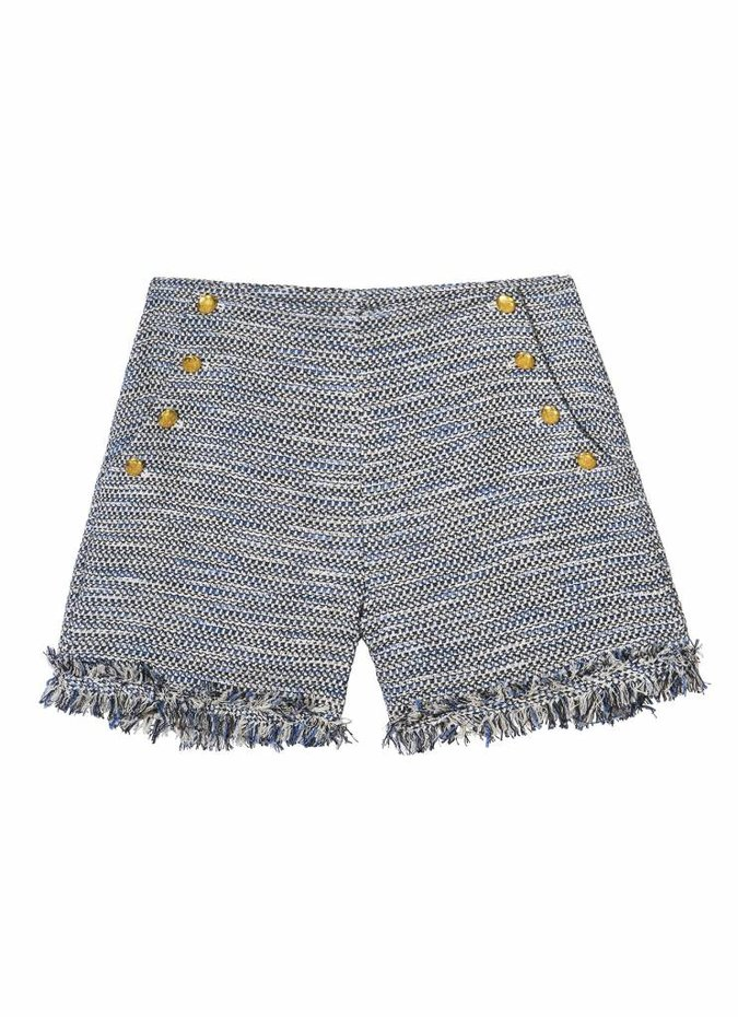 Thurley Dusk Til Dawn Shorts