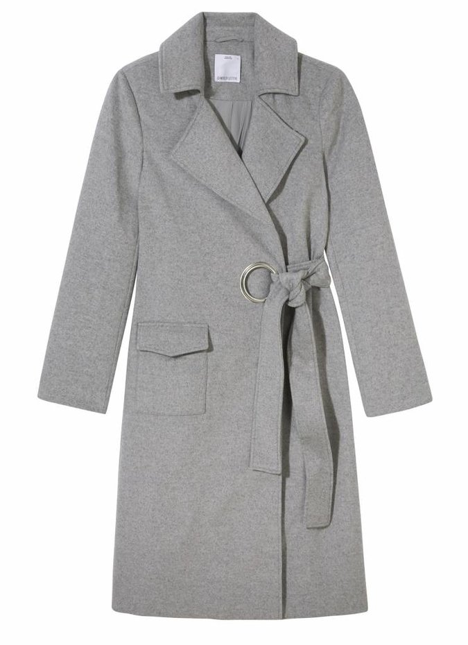 C/MEO Collective The Definition Coat
