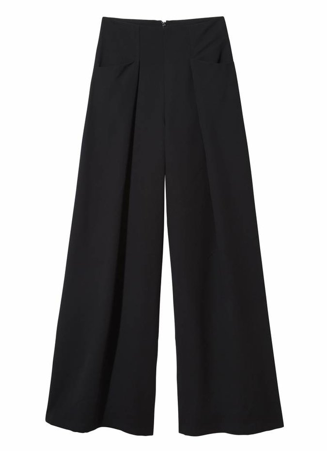 C/MEO Collective Cold Shoulder Trousers