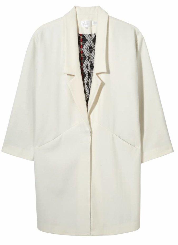 Camilla Cocoon Coat
