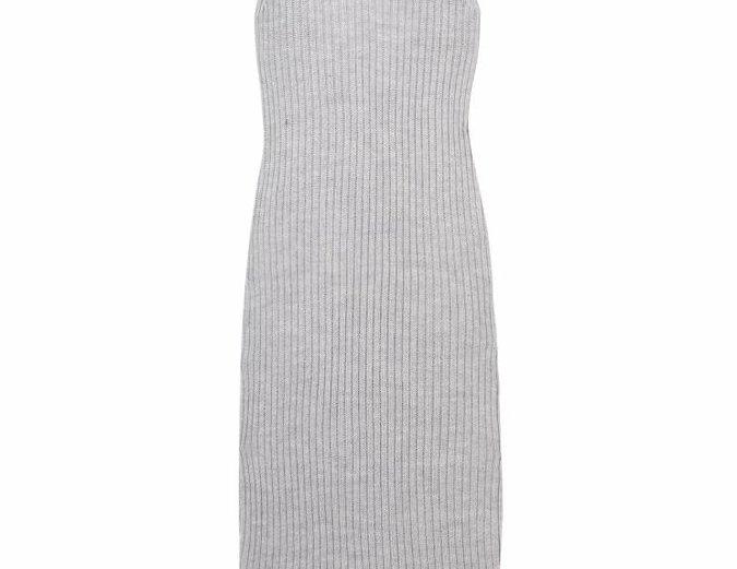 Prime Time Knit Dress