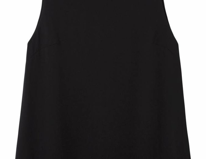 Camilla and Marc Nara Tank in Black