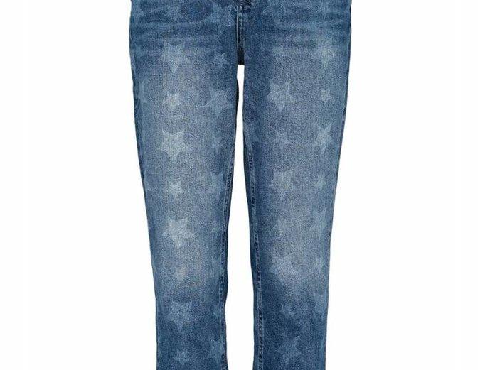 Donna Ida Boy Dazzler Star Spangled Jeans