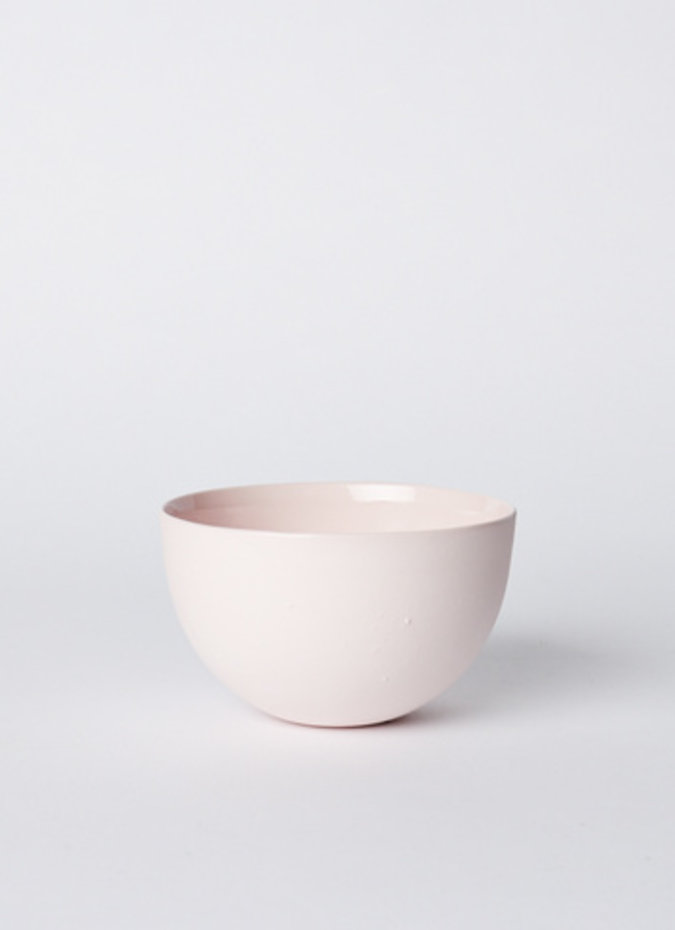 MUD Noodle Bowl Pink Small