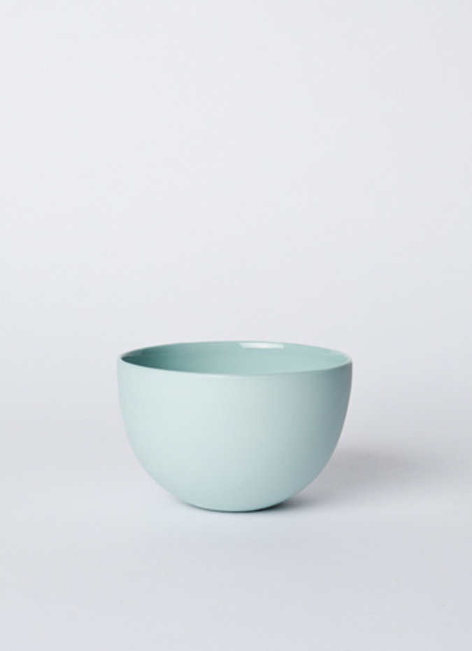 MUD Noodle Bowl Blue Small