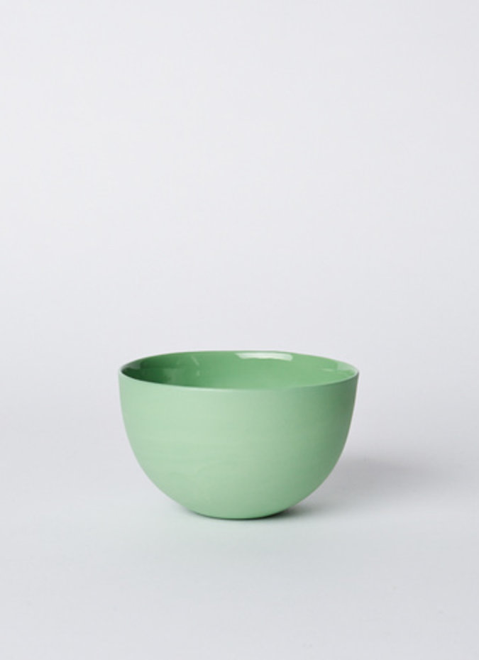 MUD Noodle Bowl Wasabi Small