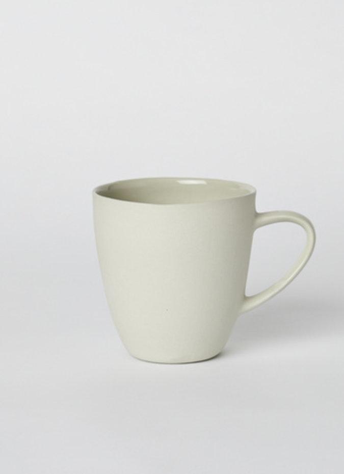 MUD Mug Dust OS