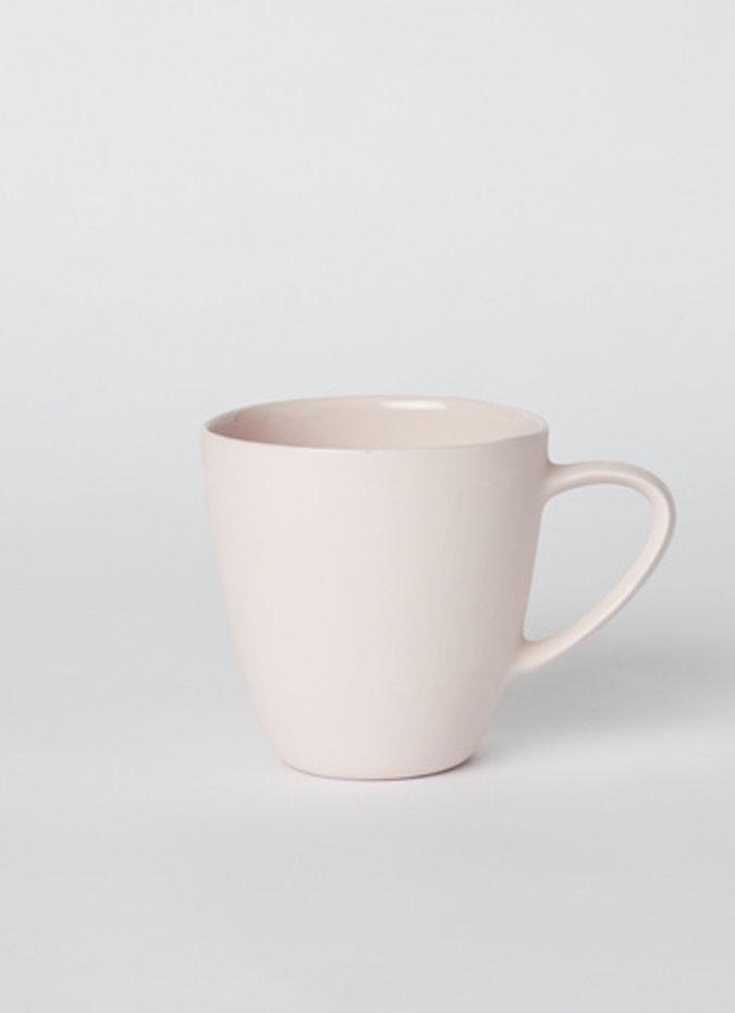MUD Mug Pink OS