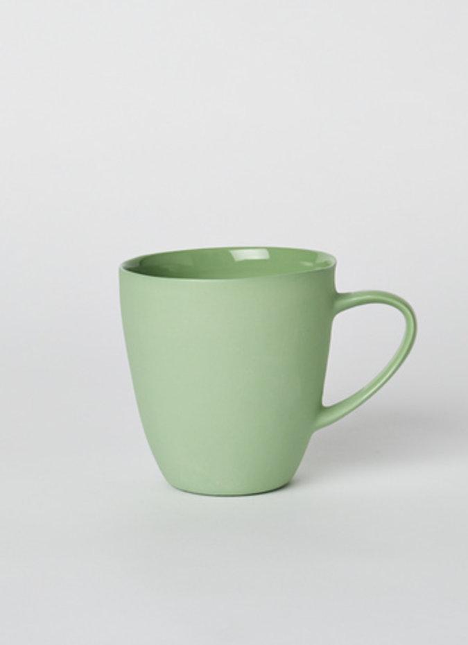 MUD Mug Wasabi OS