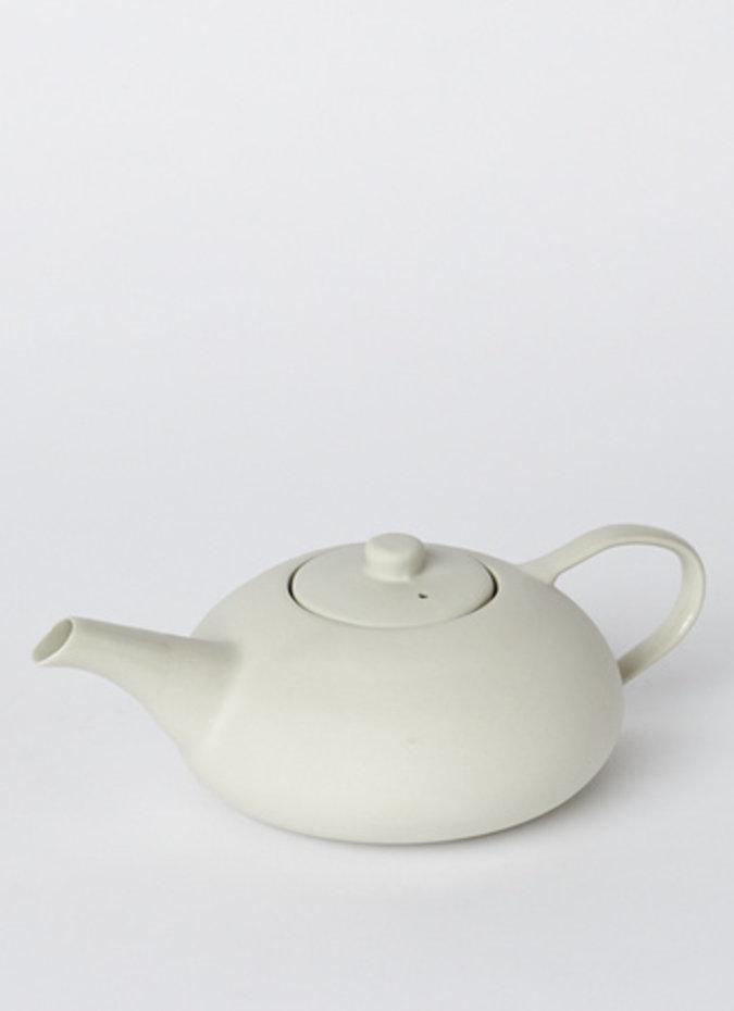 MUD Teapot 2 Cup Dust