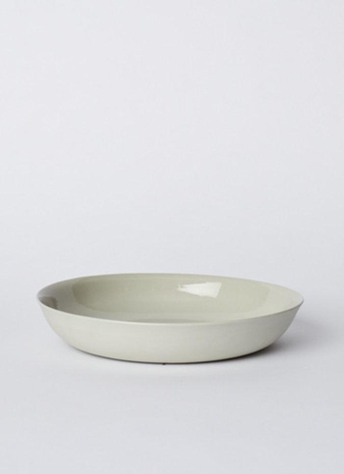 MUD Pebble Bowl Medium Dust