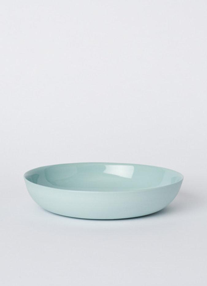MUD Pebble Bowl Medium Blue