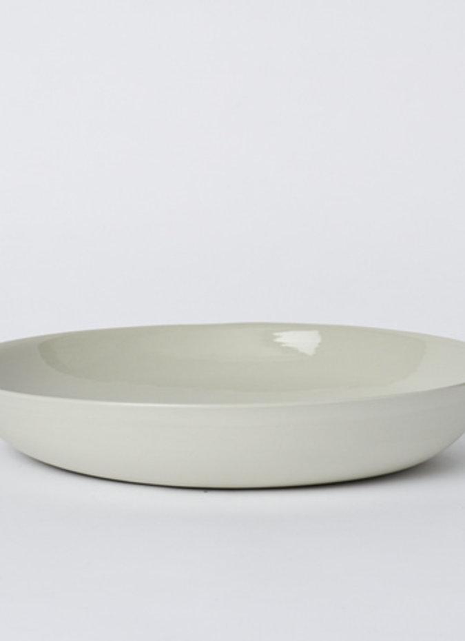 MUD Pebble Bowl Large Dust
