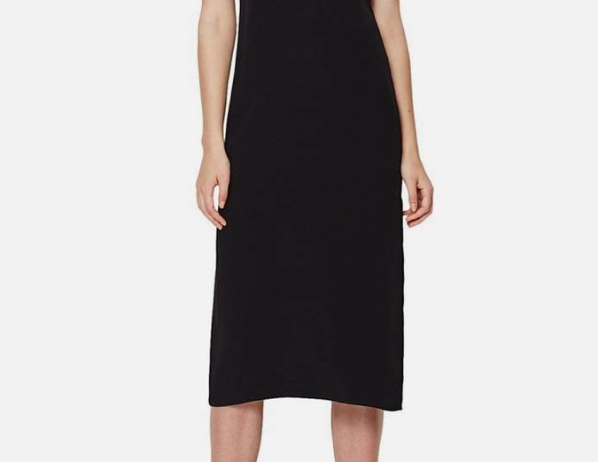 Bec & Bridge Divinity Dress Black