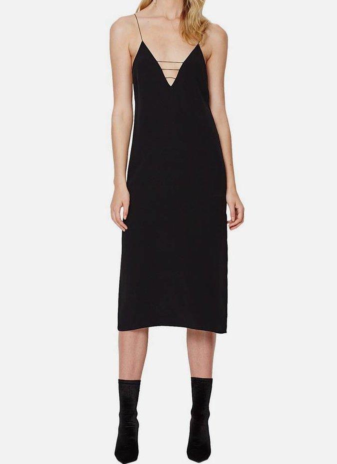 Bec & Bridge Divinity Dress Black