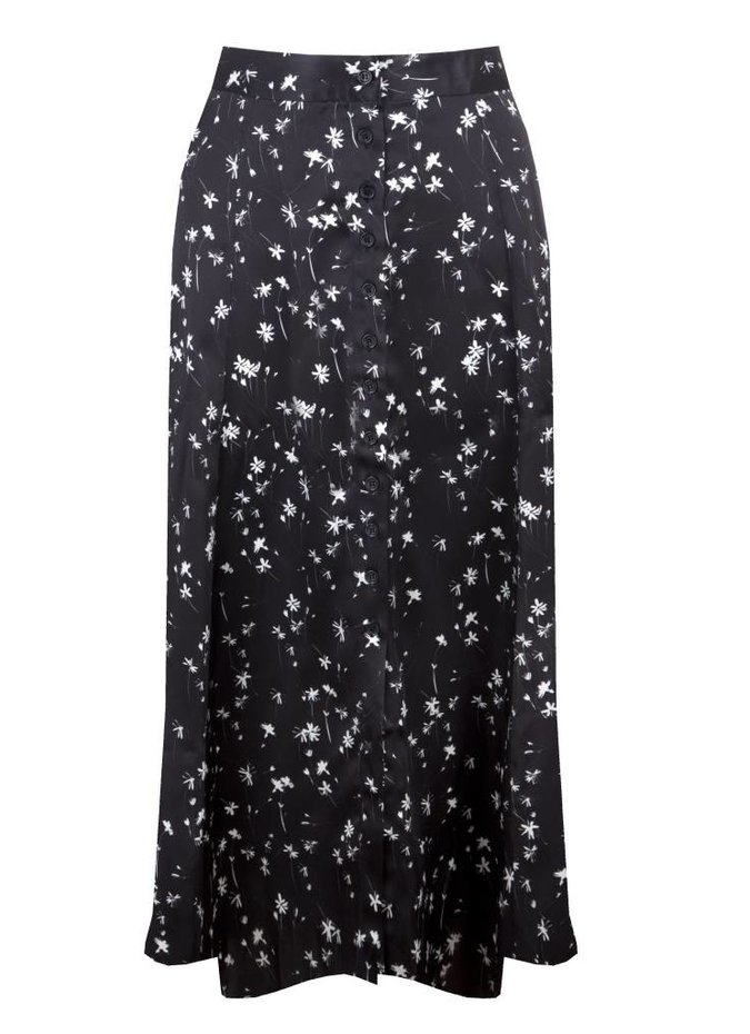 Kelly Love Dark Romance Skirt