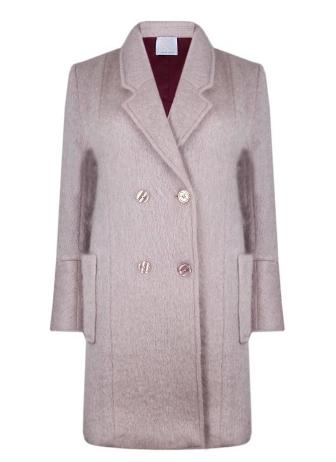 Kelly Love Gentle Soul Coat