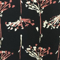 JABA Zoe Top - Dandelion Print