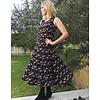 JABA Jaba Florence Skirt in Dandelion Print