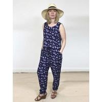 Jaba Ellie Trousers in Cornflower