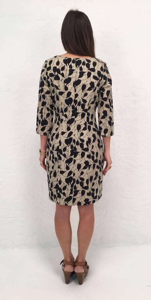 JABA JABA Sadie Dress in Tulip Print