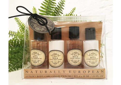 THE SOMERSET TOILETRY TST Milk Cream Set