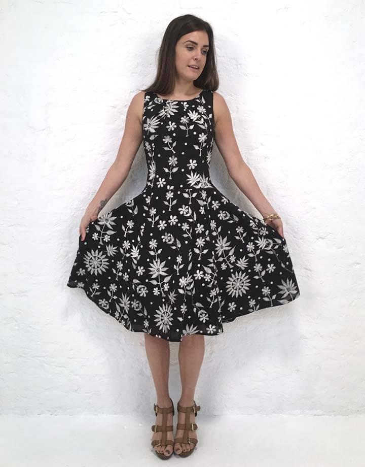 JABA JABA Luella Dress
