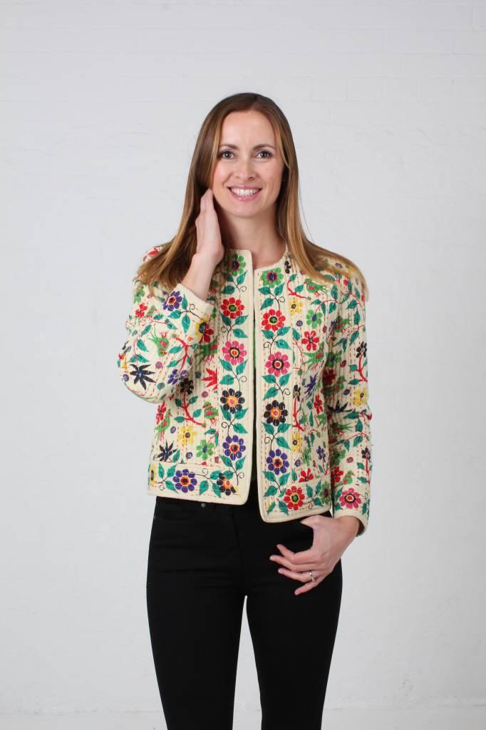 JABA Jaba Reversible Summer Jacket