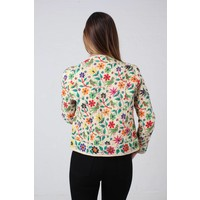 Jaba Reversible Summer Jacket