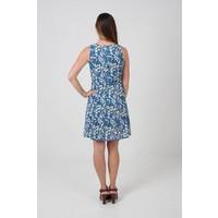 JABA Ava Dress in Isabella Print