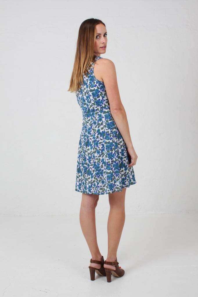 JABA JABA Ava Dress in Isabella Print