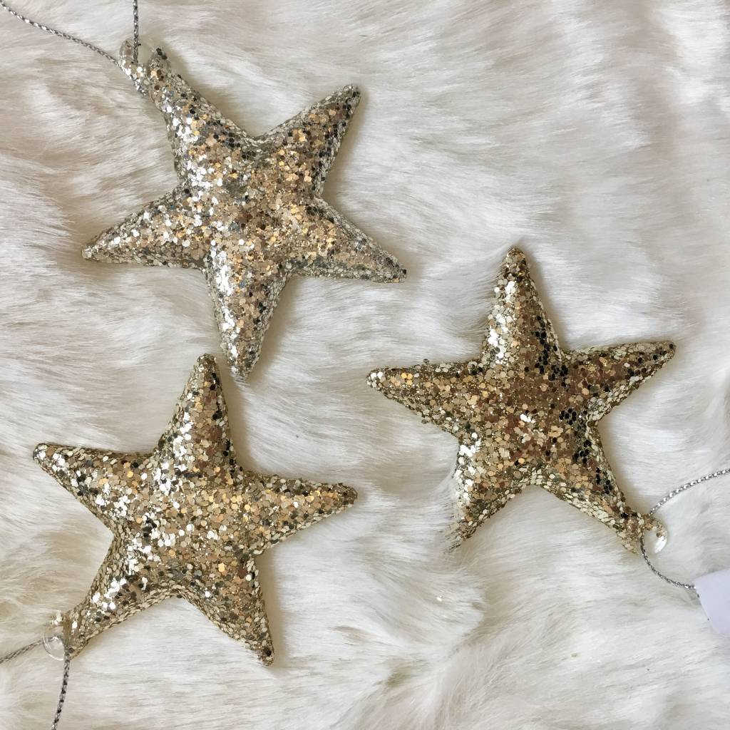 GIFTWARE TRADING Star Decoration