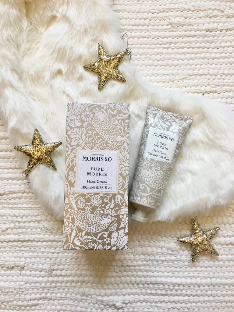 Heathcote&Ivory Hand Cream
