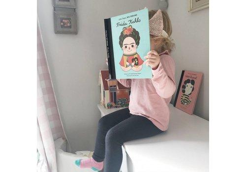 BookSpeed Little People Big Dreams FRIDA KAHLO