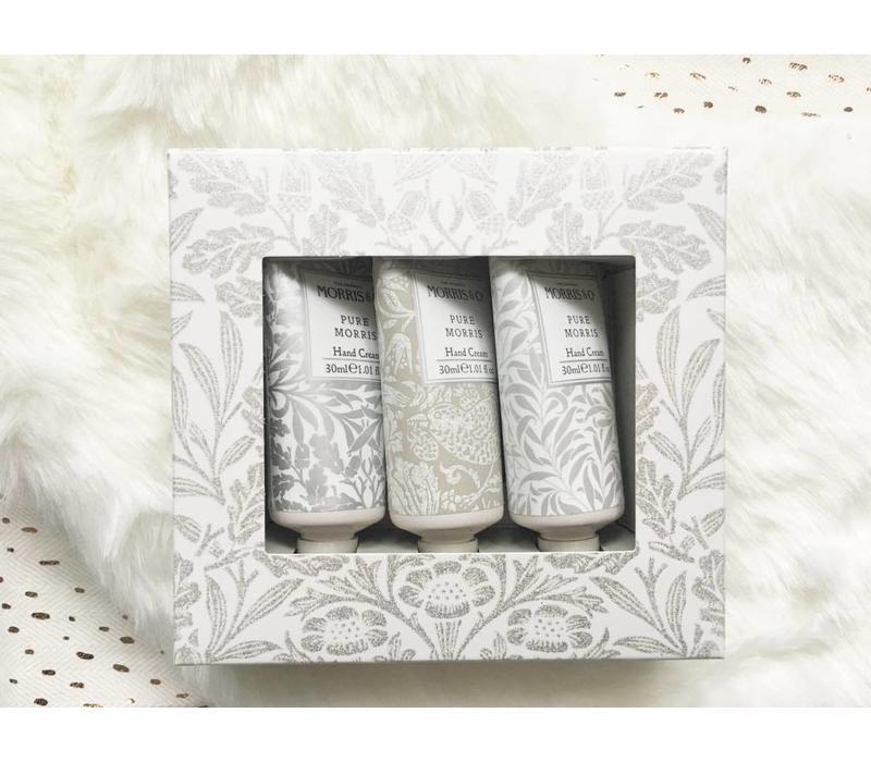 Hand Cream Collection
