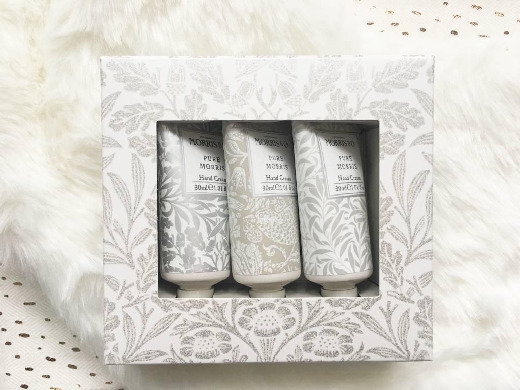Heathcote&Ivory Hand Cream Collection
